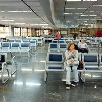 Photo taken at Terminal 2 (TPS2) by Fabio P. on 9/6/2012