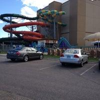 8/20/2012 tarihinde Alejandra S.ziyaretçi tarafından Chula Vista Resort'de çekilen fotoğraf