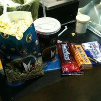 7/2/2012 tarihinde Jason C.ziyaretçi tarafından Regal Cinemas North Hills 14'de çekilen fotoğraf