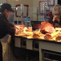 Foto diambil di MGM Roast Beef oleh Peter K. pada 4/7/2012