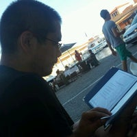7/18/2012にLaeti S.がWine Pierで撮った写真
