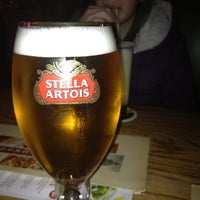 Photo taken at Old Chicago Pizza & Taproom by Sabrina on 2/15/2012