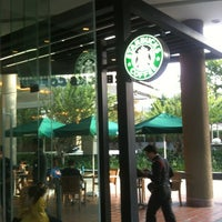 Photo taken at Starbucks by kemal s. on 4/12/2012