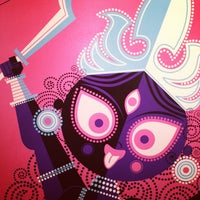 Das Foto wurde bei Asian Art Museum von Nate M. am 2/12/2012 aufgenommen