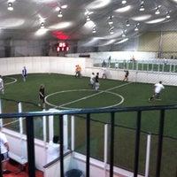 Photo taken at Fairfax Sportsplex by Ron S. on 3/2/2012