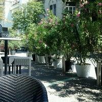 Photo taken at Bulevar by Daniel E. on 6/19/2012