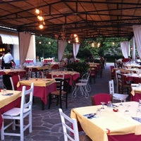 Foto scattata a Fondaccio da Roman il 8/29/2012