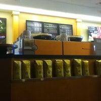 Photo taken at Starbucks by Naren on 7/14/2012