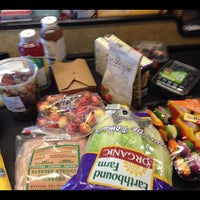 Photo taken at Whole Foods Market by Alison K. on 7/23/2012