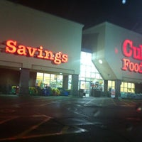 Photo taken at Cub Foods by Jennifer on 4/16/2012