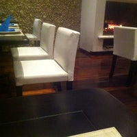 Photo taken at Sofia by Inka cocina peruana on 2/8/2012