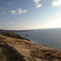 Снимок сделан в La Jolla Cliffs пользователем sj 💋 3/14/2012
