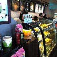 Photo taken at Starbucks by K@ti3 P. on 6/19/2012