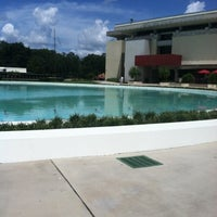 Photo taken at Florida Southern College by Michelle S. on 8/16/2012