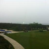 5/19/2012 tarihinde Agnes N.ziyaretçi tarafından Kempinski Hotel Qingdao'de çekilen fotoğraf