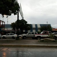 Photo taken at Terminal de Maracay by Rodolfo R. on 8/12/2012