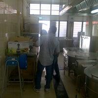 Photo taken at SMK Seri Menanti by emonzs 360 on 5/4/2012