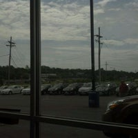 Photo taken at Beardmore Chevrolet, Buick, Subaru by Daryl C. on 5/12/2012