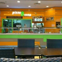 Photo taken at Pizza Buona by Radek W. on 3/24/2012