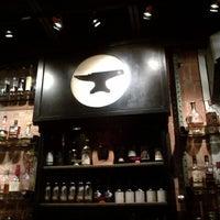 Photo taken at Anvil Bar & Refuge by Nik K. on 7/14/2012