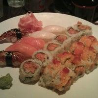 Photo taken at Sushi Para II by Martin J. on 4/16/2012