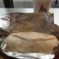 Photo taken at Chipotle Mexican Grill by Majo G. on 2/11/2012