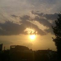 Photo taken at Tamansari by Sarry N. on 9/13/2012