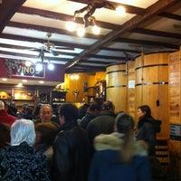 Foto tomada en Bodegas Langa por Jose Elias A. el 2/18/2012