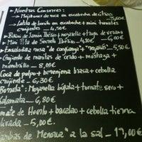 Foto tomada en Ses Forquilles por Eugeni M. el 8/4/2012