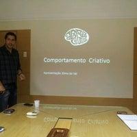 Das Foto wurde bei MV2 Comunicação von Tiago A. am 2/10/2012 aufgenommen