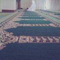 Photo taken at Masjid Perpindahan Lambak Kanan by Wanie H. on 7/7/2012