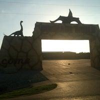 Photo prise au Dinosaur Valley State Park par Miriam M. le6/15/2012