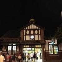 9/2/2012に태훈 이.が原宿駅で撮った写真