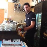 Photo taken at Caffe Libar by Igor C. on 5/10/2012
