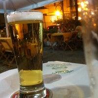 Photo taken at Galeteando by Yoshi T. on 4/13/2012