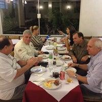Photo taken at Bacio del Nonno by Giovanni G. on 8/31/2012