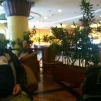 Photo taken at Hotel Sentral by Riza Fathoni R. on 5/17/2012