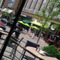 Photo taken at Crocker Park by Arnita M. on 5/12/2012