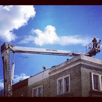 Das Foto wurde bei Rough Trade Records (West) von Benjamin F. am 6/9/2012 aufgenommen