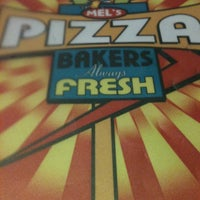 Photo taken at Mellow Mushroom by Michael P. on 3/10/2012
