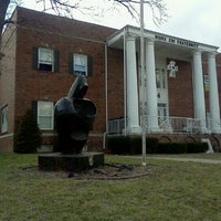 Photo taken at Sigma Chi Fraternity - Pittsburg State University by TJ L. on 2/25/2012