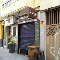 Photo taken at La Casseta de Patricia by Gold C. on 4/18/2012