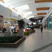 Photo taken at Mall Plaza Mirador Biobío by Daniel T. on 8/24/2012