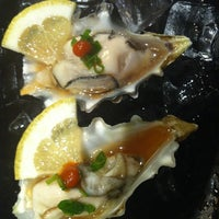 Photo taken at Furu Sato Sushi by Lisa M. on 7/23/2012