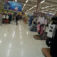 Photo taken at Carrefour by Peterson B. on 7/15/2012