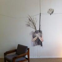 Das Foto wurde bei Café Hermann Eicke von Elina T. am 2/15/2012 aufgenommen