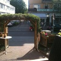 Photo taken at Musikbistro Bei Kosta by Alex 1. on 5/22/2012