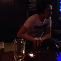 Photo taken at Softbelly Bar by Jase on 9/8/2012