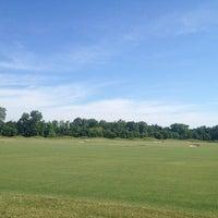 Photo taken at Mirimichi Golf Course by Ryan W. on 6/15/2012