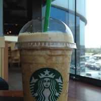 Photo taken at Starbucks by Mohammed A. on 4/2/2012